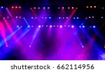 free scene with multi colored... | Shutterstock . vector #662114956