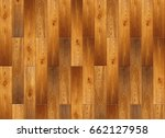 parquet from wooden pattern.... | Shutterstock . vector #662127958