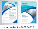 template vector design for... | Shutterstock .eps vector #662286712