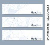 scientific set of modern vector ...   Shutterstock .eps vector #662309665