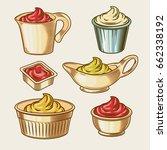 vector illustration of an...   Shutterstock .eps vector #662338192