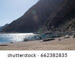 abu galum dahab red sea   Shutterstock . vector #662382835