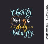 vector handwritten banner... | Shutterstock .eps vector #662480302