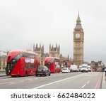london  uk   february 22 2017 ... | Shutterstock . vector #662484022