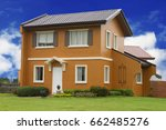 Detached Single Two Story Hous...