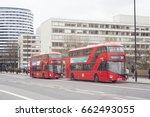 london  uk   february 22 2017 ... | Shutterstock . vector #662493055