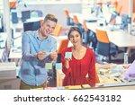 business  startup  planning ... | Shutterstock . vector #662543182
