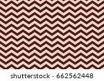 abstract vector pattern... | Shutterstock .eps vector #662562448