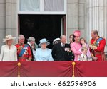 Queen Elizabeth   Royal Family...
