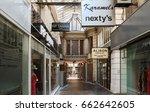paris  france june 17  2017 the ... | Shutterstock . vector #662642605