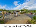 casela adventure park ... | Shutterstock . vector #662666086