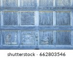 rough and grungy wood texture...   Shutterstock . vector #662803546