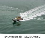Small photo of Pilot boat in Bandar Abas Iran