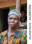 lilongwe  malawi   september 04 ... | Shutterstock . vector #662885386