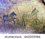 Abstract Children Art In...