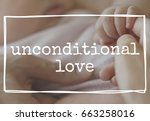 family parentage home love... | Shutterstock . vector #663258016