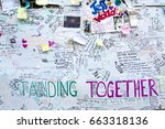 london  united kingdom   june... | Shutterstock . vector #663318136