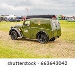 ashley hall  ashley  cheshire ... | Shutterstock . vector #663643042