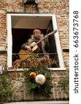 Deventer  Netherlands  17...