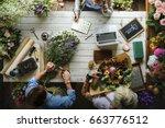 Flower Shop Florist Design...