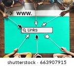 link website internet...