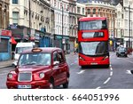 london  uk   july 9  2016 ...   Shutterstock . vector #664051996