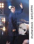 berlin   october 23  robbie... | Shutterstock . vector #66414994