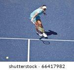 new york   september 05  shahar ... | Shutterstock . vector #66417982