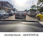 blur background of pov front...   Shutterstock . vector #664554916