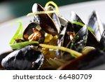 shellfish   Shutterstock . vector #66480709