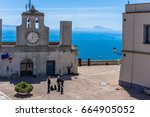 Naples  Campania Region  Italy...