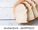 Fresh Homemade  Baked Bread And ...
