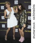Small photo of New York, NY - JUNE 22, 2017: Actress Alexandra Billings (L) and Trace Lysette (R) attend Saks For Your Consideration Emmy Windows Unveiling at Saks Fifth Avenue