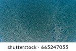 icy sea in helsinki lauttasaari | Shutterstock . vector #665247055