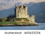 Eilean Donan Castle   Highland...
