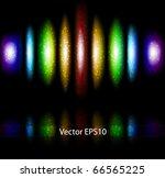 abstract vector background eps... | Shutterstock .eps vector #66565225