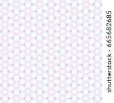 background geometrical pattern | Shutterstock . vector #665682685