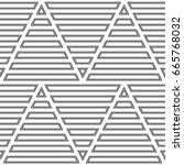 strokes and blocks wallpaper....   Shutterstock .eps vector #665768032