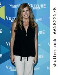 """Small photo of NEW YORK-MAY 20: Connie Britton attends """"Connie Britton Y'all"""" during the 2017 Vulture Festival at Milk Studios on May 20, 2017 in New York City."""