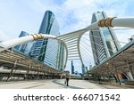 bangkok   thailand   june 25 ...   Shutterstock . vector #666071542