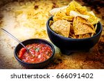 Chips And Salsa In Southern...
