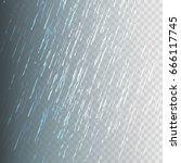 stock vector illustration rain  ... | Shutterstock .eps vector #666117745