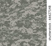 Digital Camouflage Seamless...
