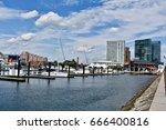 baltimore  usa   june 24  2017  ... | Shutterstock . vector #666400816