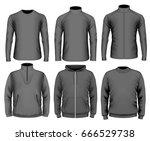 vector collection of men...   Shutterstock .eps vector #666529738