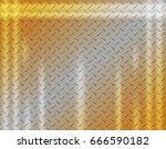 metal texture background    Shutterstock . vector #666590182