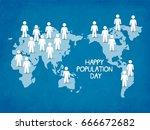 vector illustration banner or... | Shutterstock .eps vector #666672682