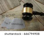 First Amendment News Headline...