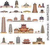 Vector Collection Of Chinese...