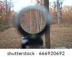 Small photo of Gun Sight Focus